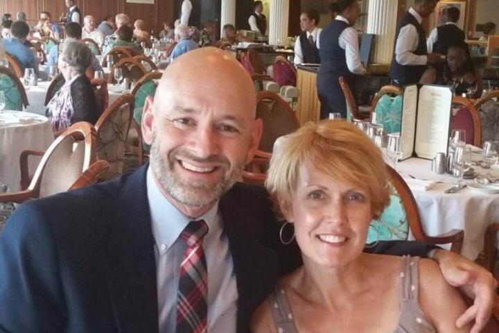 Brian & Sandy Schroll